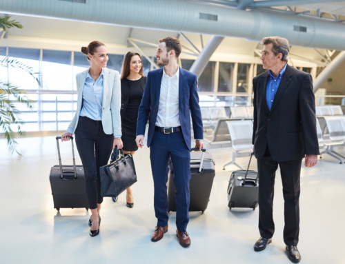8 Tips for Finding the Best Corporate Travel Services for Your Company
